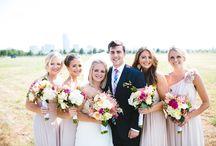 wedding / by Ali McBride