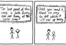 Humour / by Nicole Schellen