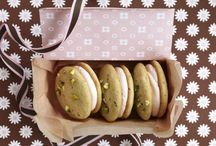 Dessert First: Cookies, Bars, Tarts, and More / by Tessa Huff- Style Sweet CA