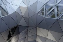 Modern Architecture as Art / The building form as Aesthetic Poetry / by John Howard