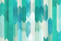 geo designs / by Donna Potter