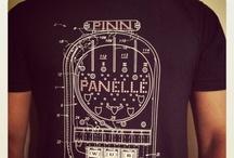 Pinn Panelle Pins / by Pinn Panelle