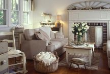 Home of my dreams / by Luana De Caro