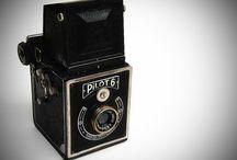 Grandma's Camera / by Angel L.