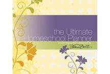 Homeschool Organization / by Homeschool.com