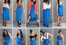 Fashion Inspiration / by Brittny Drye