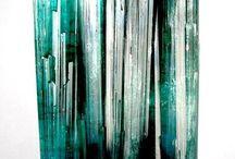crystals / by Olga Nikoli