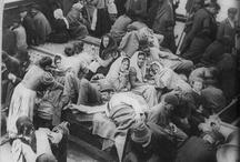 History: Ellis Island / by Susan Husband