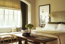 Bedroom / by McKenzie Lopez