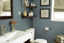 A&I - Bathroom / by Brittany McCall