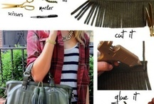 DIY various / by Naty Puscama