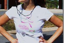 Girls on the Run / by Erika Harris