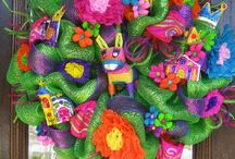 Fiesta! Ole' / Let's Party! / by Robin Roberts