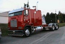 Trucks . RV . GPV ... / by Luis