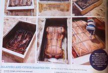 La Caja China In The Media / by La Caja China Pig Roast Boxes