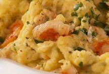 Food Recipes / by Flynn Rider