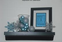 decorate -- winter / by Mystie Winckler
