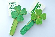 St. Patrick's Day / by Angie Joseph