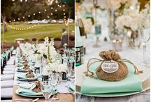 Rustic Whimsy Event Planning & Idea's / Weddings, showers, nursery's, photo shoots and gatherings...DIY, handmade and budget friendly idea's that are shabby chic, rustic, whimsical, and eclectic... / by Nicole Baldwin