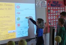 Technology Ideas / Technology Ideas for classroom use or at home with kids  / by Melissa Mann