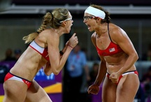 2012 Summer Olympics / by Darcie Schneidewind