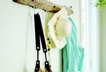 Entryway/Laundry Room / by Brittany Rice
