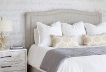 Furniture Makeover Ideas / by Sara Nolting (3.6.5 Design)