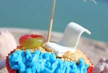 Delectable Desserts / by Joy Loos
