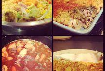 Food / by Tiffany