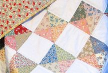 Baby quilts / by Esther Irwin