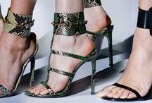 Hot Hot Hot for the Shoe Dreamer / Love me some hot shoes. / by Carol Mroz