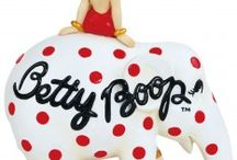Betty Boop News / by Betty Boop