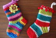 Crochet stuff / by Deirdre Rattigan-o'Neill