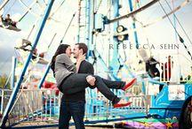 Wedding Photo Ideas / Ideas for fun wedding photos / by Pretty Pear Bride® | Plus Size Bridal Magazine