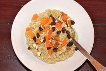 Breakfast / by Kerry Hawes-Castellani