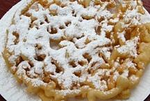 Croatian sweets - kolaći / by Vjera Nanjara