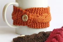 Knit Some Stuff / by Tiana Grise
