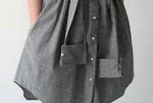 Skirts / by Kimra Leman