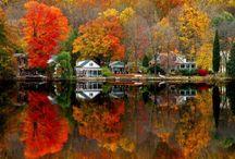 Fabulous Fall! / by Jean Kiplinger Bunner