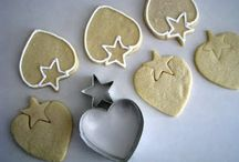 COOKIE CUTTERS / by Elaine Kittredge