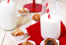 Recipes- Desserts / by Lauryn Johnson