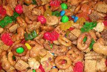 Holiday food crafts / by Kim Odden Hixson