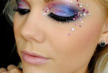 Makeup / by Ashley Benway
