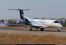 Charter Jet / Air travel via charter jets / by Geminigail