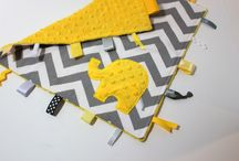 Baby- tag blankets, toys n gifts / by Jenny Leigh