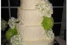 My Wedding Day! / October 8th, 2011 / by Randi Bass