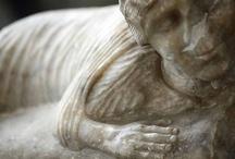 Etruscans in Volterra / by Consorzio Turistico Volterra