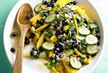 Salads / by Natasha in Oz @ natashainoz.com