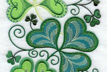 ST. PATRICK'S  DAY / by Susan Day