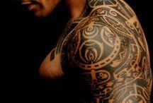 Tattoos / by DeBi O'Campo